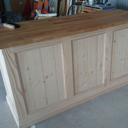 Cabinet Making Harcourt, Custom Joinery Bendigo, Kitchen Renovation Campbells Creek