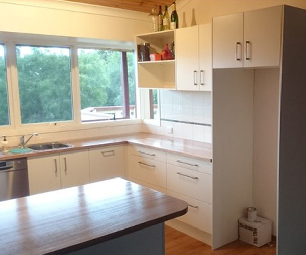 Custom Joinery Bendigo, Cabinet Making Campbells Creek, Kitchen Renovation Victoria, Custom Furniture Castelmaine