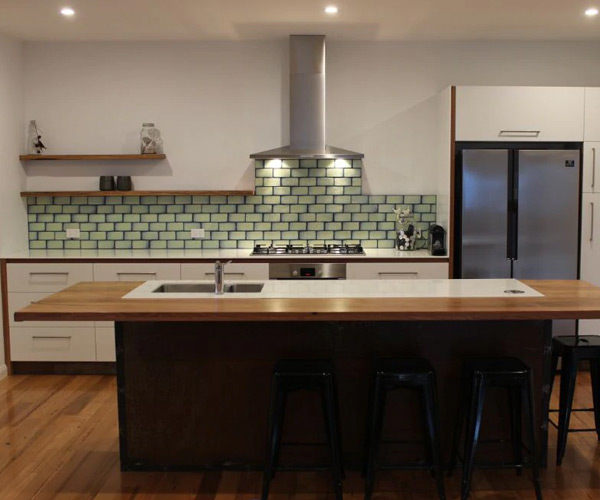 Kitchen Renovation Bendigo, Cabinet Making Harcourt, Custom Joinery Victoria, New Kitchen Campbells Creek
