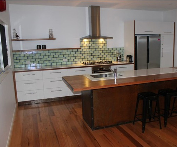 Kitchen Renovation Victoria, Custom Furniture Harcourt, Custom Joinery Bendigo, Cabinet Making Castlemaine